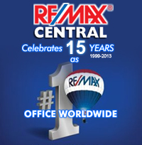 RE/MAX Central Calgary