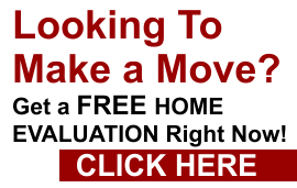 Calgary Home Evaluations