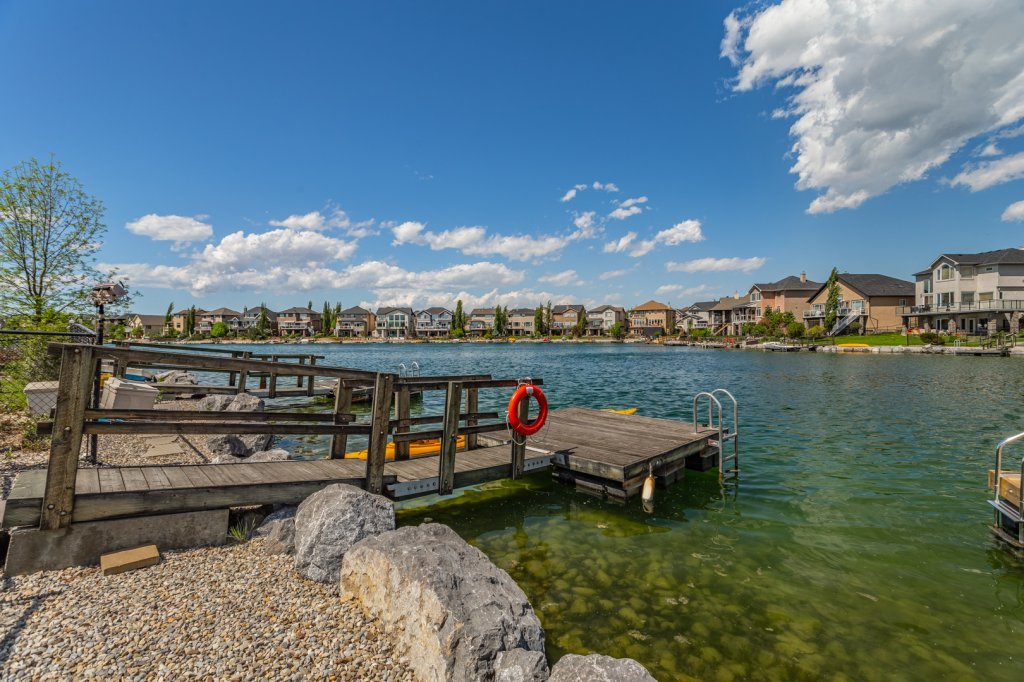 MLS® #EXC69252846 - 9 Crystal Shores Point in Crystal Shores Okotoks, Residential Open Houses